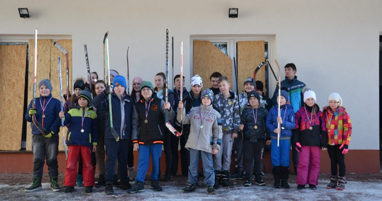 Zimná farská olympiáda rodín (ZFOR)