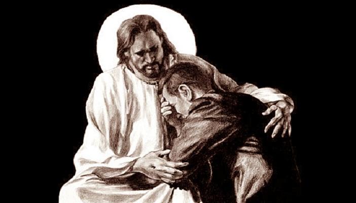 Dokonalá ľútosť a duchovné sv. prijímanie