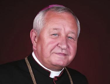 Parte Mons. Štefana Sečku, spišského diecézneho biskupa