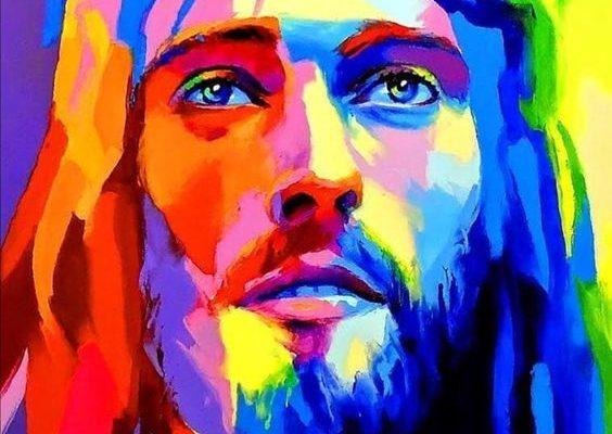 DŠV – Verím v Ježiša Krista