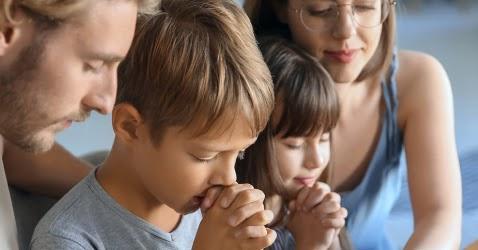 Liturgia domácej cirkvi Nedeľa krstu Pána