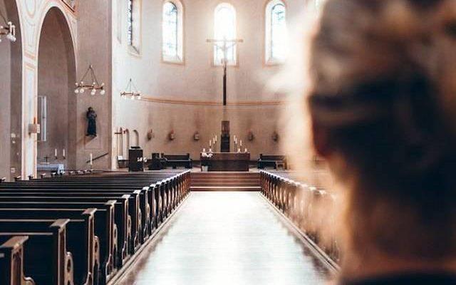 Zákaz verejných bohoslužieb od 23.12. 2020 do odvolania
