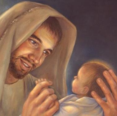 Brožúrka – Modlitby na rok sv. Jozefa