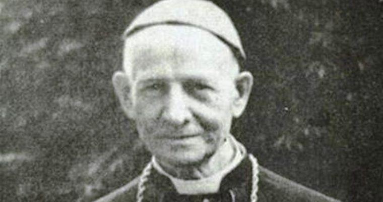 100. výročie od biskupskej vysviacky božieho služobníka biskupa Jána Vojtaššáka