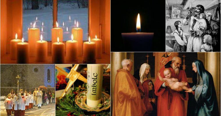 Sviatok Obetovania Pána