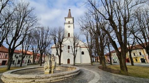 Hlasovacej súťaže Nadácie VÚB – Poklady Slovenska